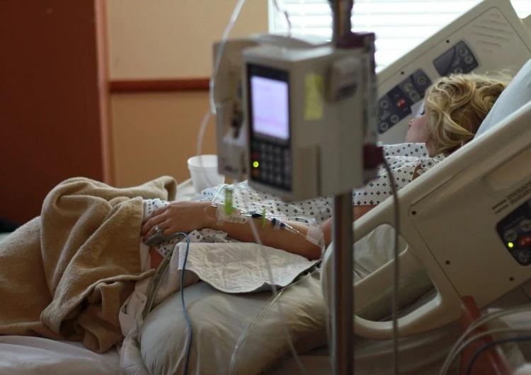szpital Siostra Polaka ze szpitala w Plymouth: Jestem wdzięczna Ministerstwu Sprawiedliwości