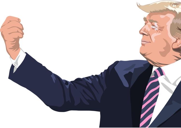 Trump Trump : les faits sont têtus autant que les « progressistes » sont mythomanes
