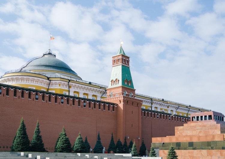 """Moskwa - Kreml Kto w imieniu UE odwiedzi Moskwę na zaproszenie Ławrowa? Nazywał Nord Stream 2 """"prywatnym projektem"""""""