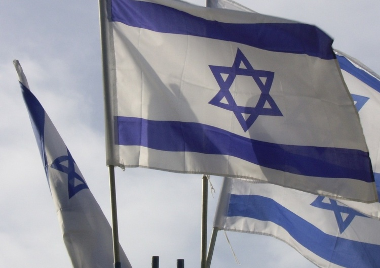 Izraelskie media dumne: