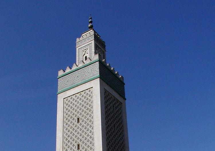 Wielki Meczet w Paryżu [Tylko u nas] Prof. David Engels: Francja na drodze do islamskiego kościoła państwowego?