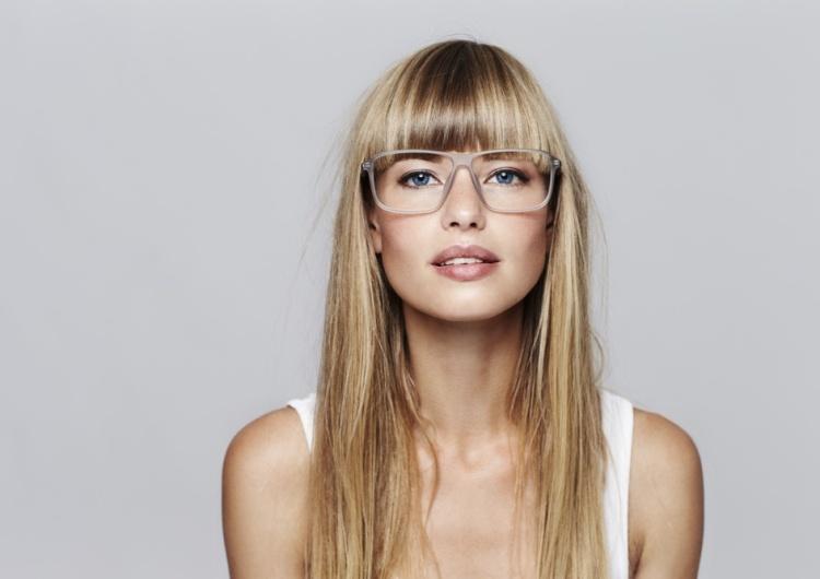 Jakie okulary są modne?