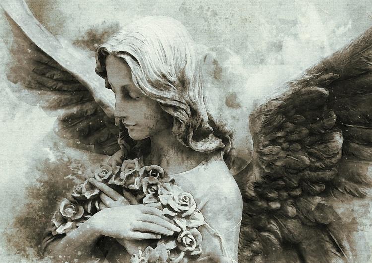 anioł [Tylko u nas] Prof. David Engels: Konserwatysta wznosi się ponad nienawiść