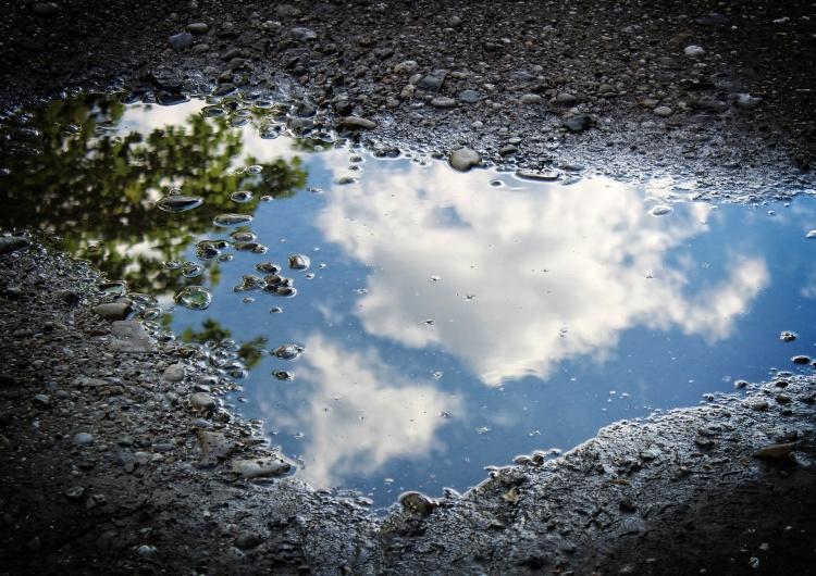[Tylko u nas] Aleksandra Jakubiak: Gdzie szukać odblasku nieba?