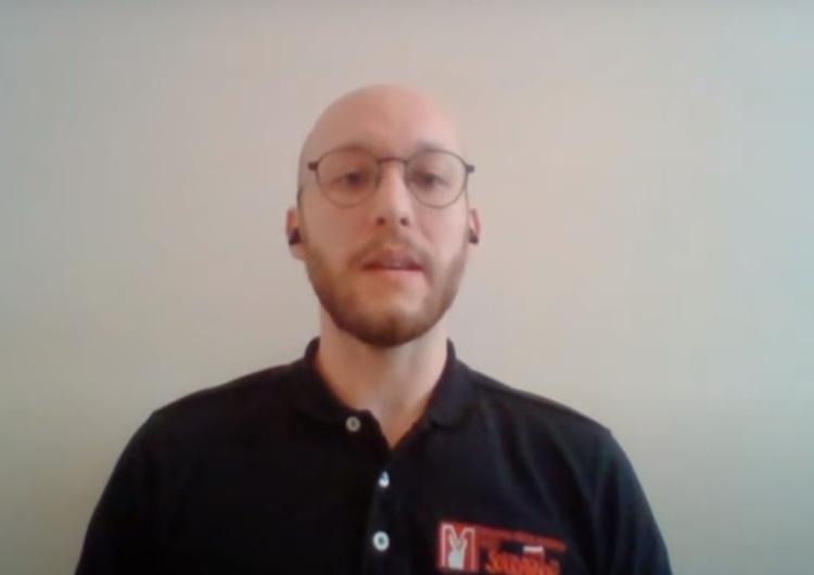 [Wideo] Czym jest minimalny dochód gwarantowany? Wyjaśnia Mateusz Szymański