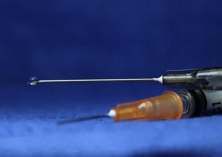 Po tej szczepionce najczęściej występują niepożądane odczyny