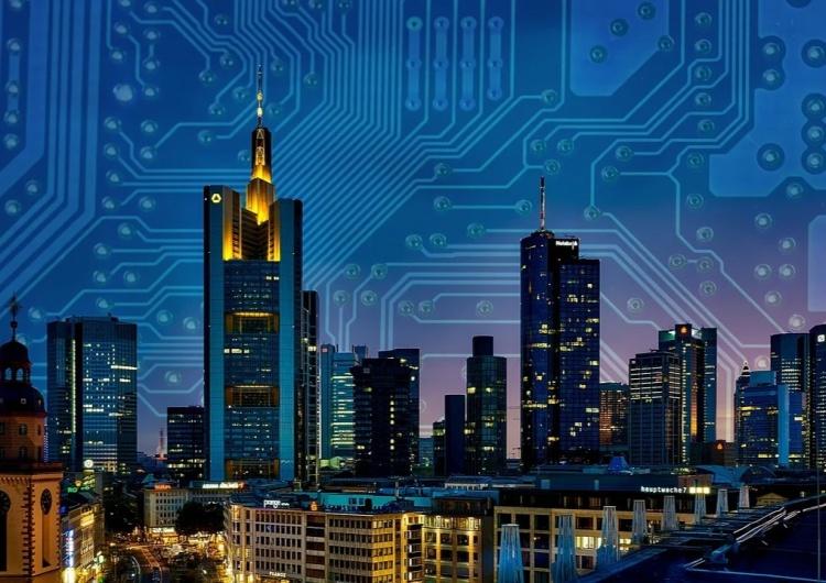 """smart city [Tylko u nas] Prof. David Engels: Autonomiczne """"smart city"""" jako przyszłość konserwatywnego Zachodu?"""