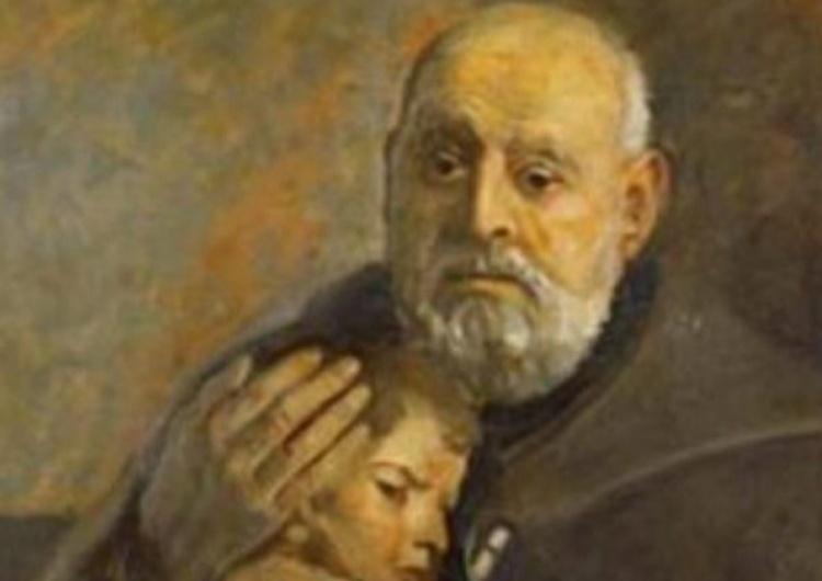 Święty Brat Albert patronem pracowników  pomocy społecznej w Polsce