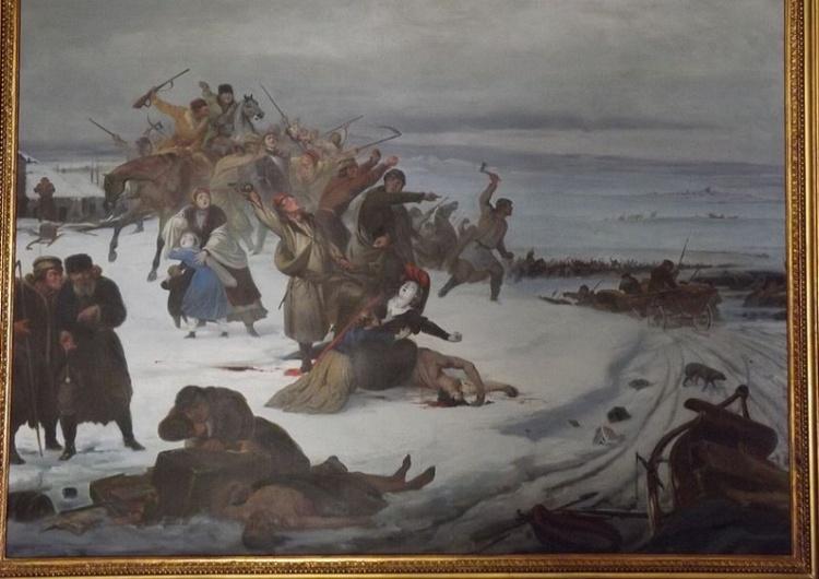 Adam Zyzman: 175 rocznica najbardziej nieudanego powstania