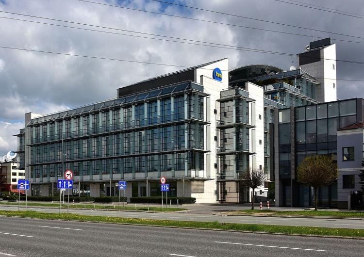 siedziba TVN, Warszawa ul. Wiertnicza