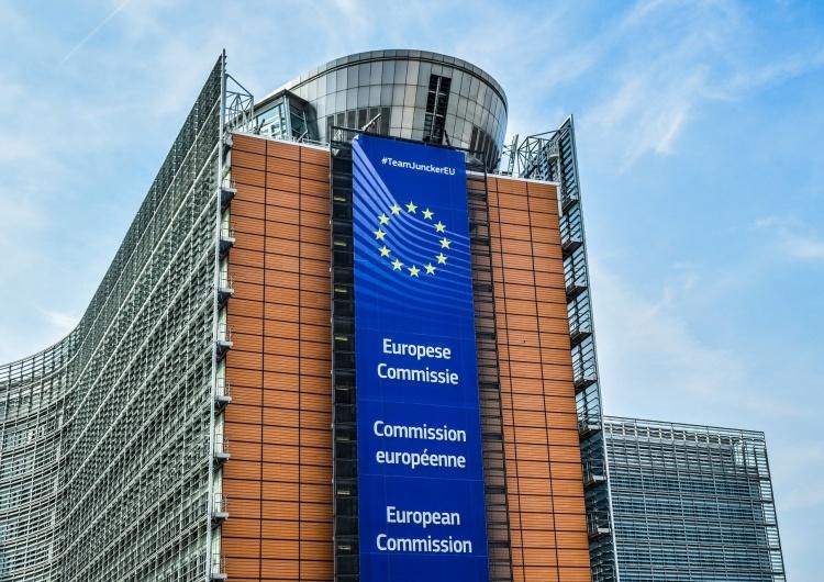 Polska przekazała KE projekt Krajowego Planu Odbudowy; rozmowy z KE w Brukseli