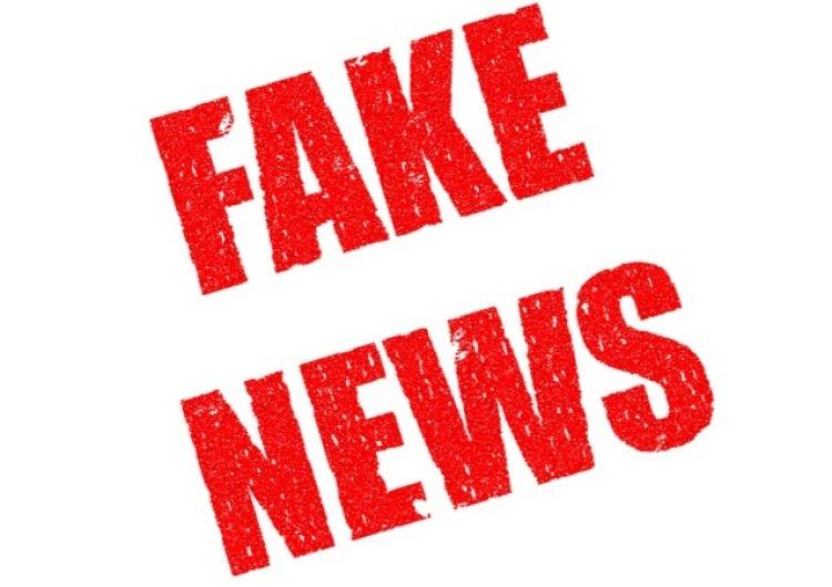 fake news Neue Zürcher Zeitung kłamie: