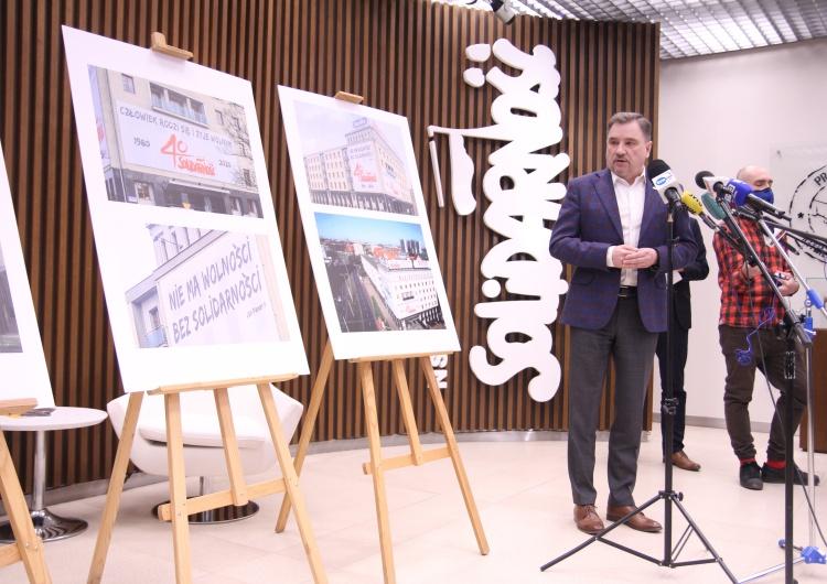 Piotr Duda: Decyzja Gdańska ws. nałożenia kary na