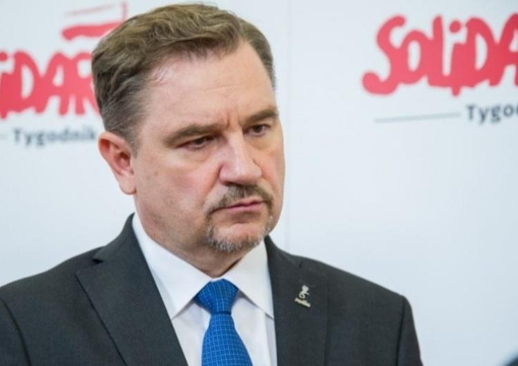 Piotr Duda w PR24: