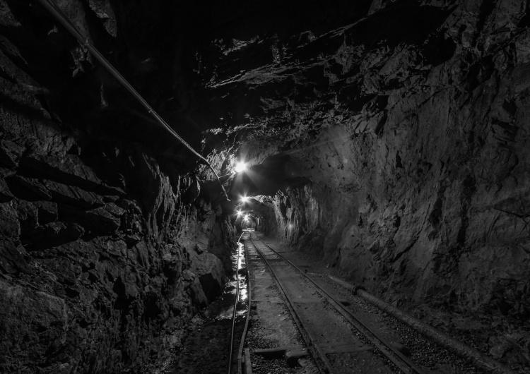 Akcja ratownicza po wypadku w kopalni Mysłowice-Wesoła. Dwaj górnicy poszukiwani