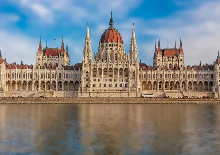 Budapest, Hongrie L'Europe centrale, dernier cœur battant de l'Europe?