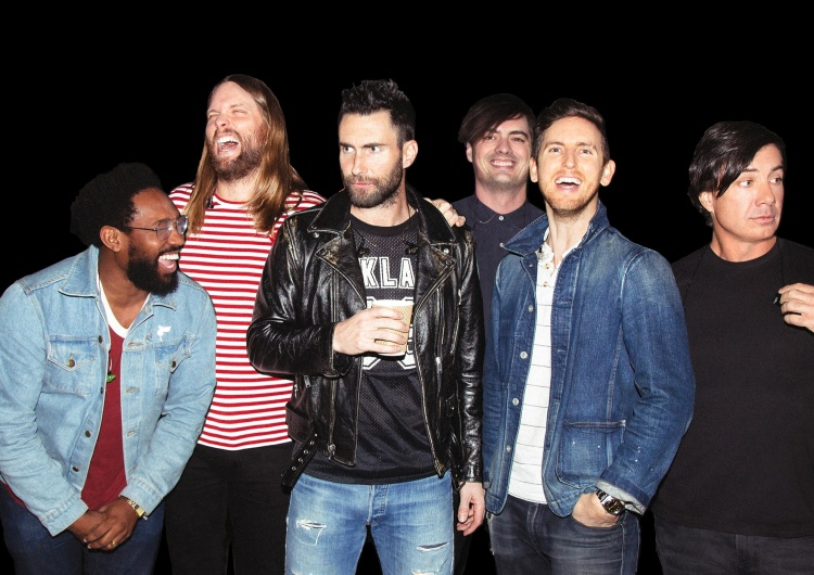 Maroon 5 Maroon 5 i Megan Thee Stallion popełniają piękne błędy