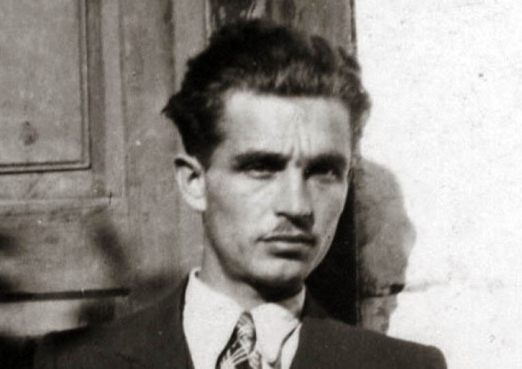 mjr Marian Bernaciak ps.