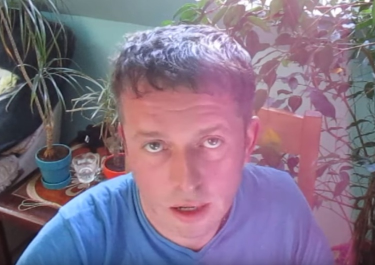 Jakuboski76 [VIDEO] Wideobloger gej: P...lenie o tym, że