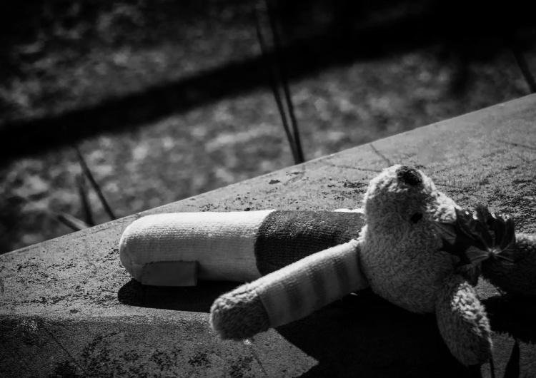 Karmili chłopca niedopałkami papierosów, karmą dla gryzoni, bili, aż w końcu udusili? Szokujący akt oskarżenia wobec 21-letniej matki i jej partnera