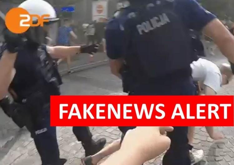 [Vidéos] La guerre de l'information contre la #Pologne continue