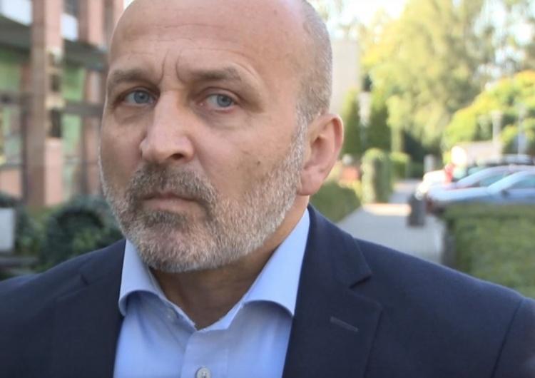 """Kazimierz Marcinkiewicz Bokser? """"Wielu facetom w średnim wieku rozum odbiera"""" Najman o Marcinkiewiczu"""