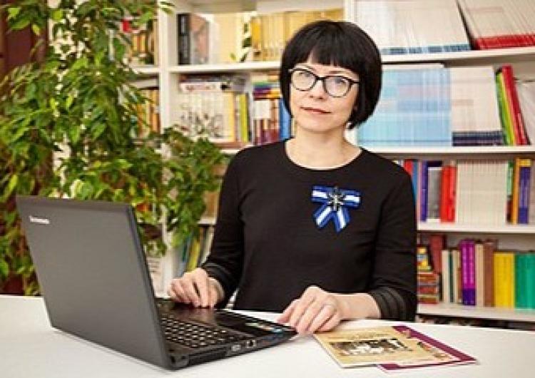 Une enseignante polonaise arrêtée en Biélorussie