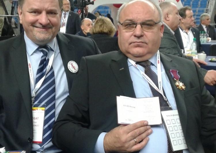 [NA ŻYWO] Msza święta w intencji Andrzeja Bieguna, przewodniczącego MKZ NSZZ Solidarność grupy Żywiec