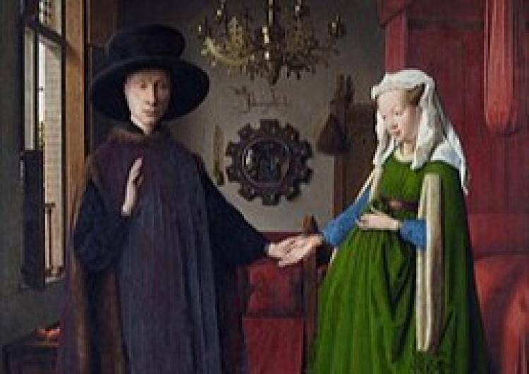 Les Époux Arnolfini: tentative d'explication (Partie II)