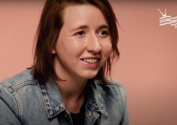 30-letnia lewicowa aktywistka założyła zrzutkę na komputer. Burza w sieci