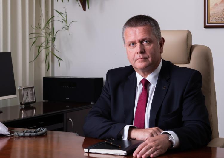 Rafał Matusiak, prezes Kasy Krajowej [Nasz wywiad] Rafał Matusiak, prezes Kasy Krajowej: Spółdzielczość jest jedną z praktycznych form realizacji solidaryzmu społecznego