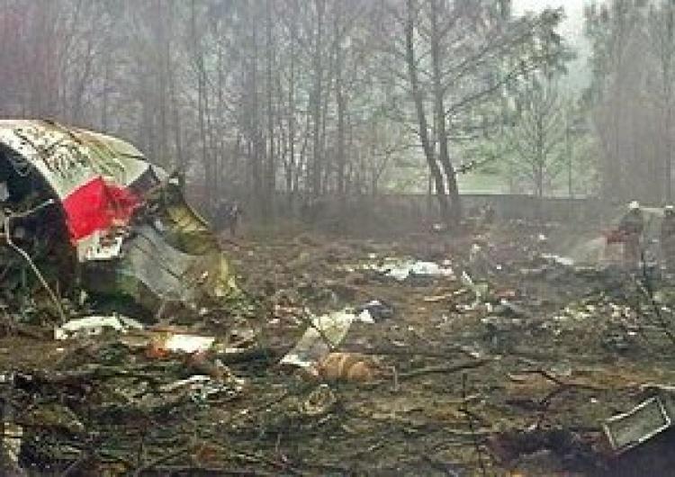 In memoriam, la Catastrophe de Smoleńsk