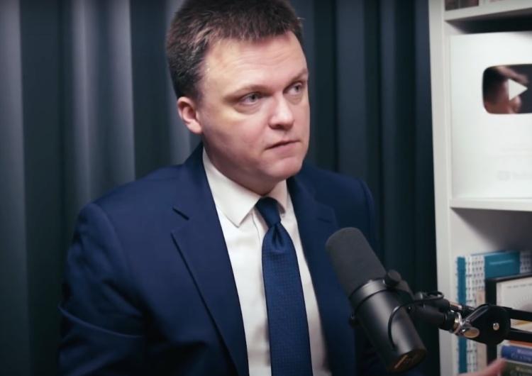Sąd zarejestrował partię Polska 2050 SzymonaHołowni
