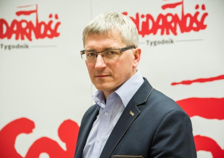 M. Lewandowski: Jeśli ktoś wskazuje, że koszty pracy w Polsce są wysokie, to mówi nieprawdę