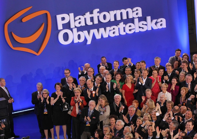 Platforma Obywatelska, wieczór wyborczy 2011 Była działaczka: Wiem jak działa Platforma. To najbardziej cyniczna i zakłamana partia