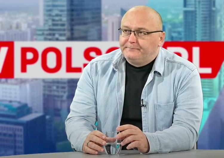 Krzysztof Liedel żyje! Generał Komornicki przeprosiłza informację o rzekomej śmierci eksperta