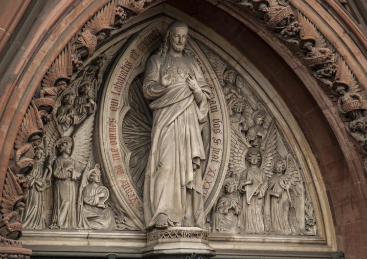 Comprendre la foi catholique [chronique de l'abbé Mateusz Markiewicz]: