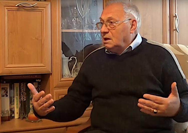 Jerzy Klistała [Tylko u nas] Sąd zakazał historykowi i synowi Więźnia Auschwitz krytyki kierownictwa Muzeum Auschwitz