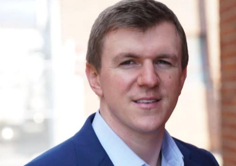 James O'Keefe Zaskoczeni? Dziennikarz który ujawnił sprawę machinacji CNN przy wyborach w USA, zbanowany na Twitterze