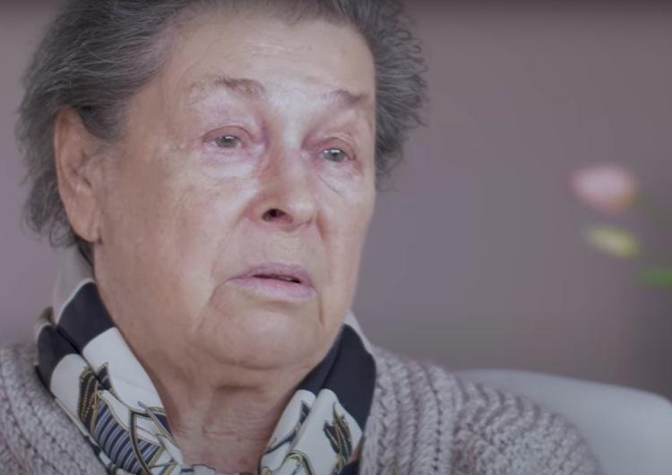Barbara Wojnarowska-Gautier [Tylko u nas] B. Więzień Auschwitz i ofiara