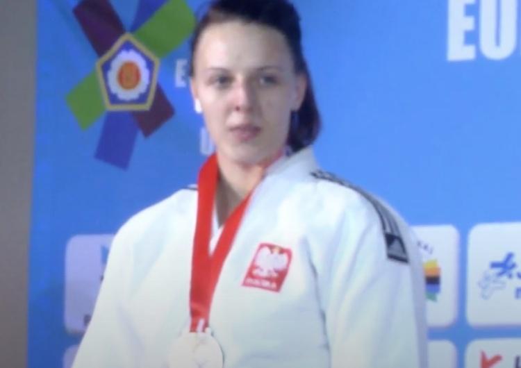Historyczny wyczyn Polki! Beata Pacut mistrzyniąEuropy w judo