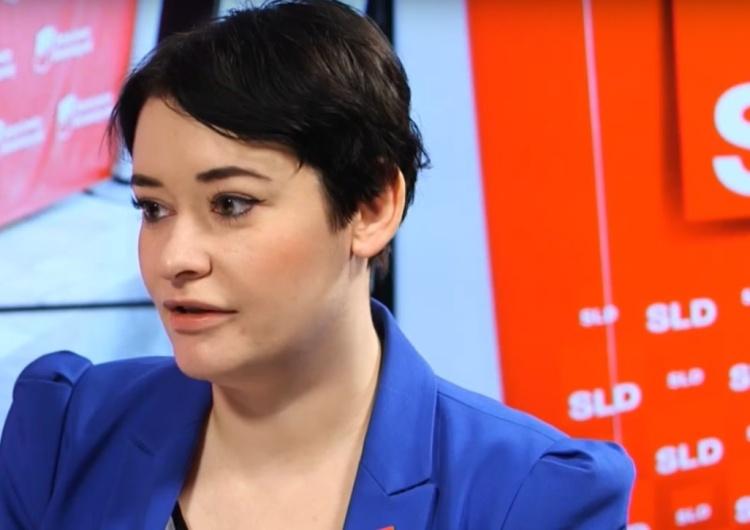 Anna Maria Żukowska Była rzecznik SLD ośmieliła się skrytykować zdjęcia Kopacz. No i się zaczęło...