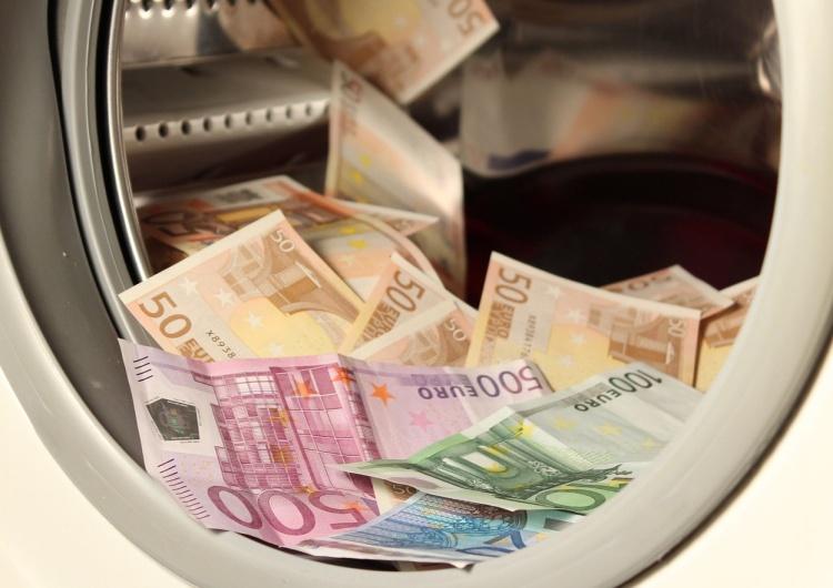 zdjęcie ilustracyjne Europejski bank zamieszany w pranie brudnych pieniędzy