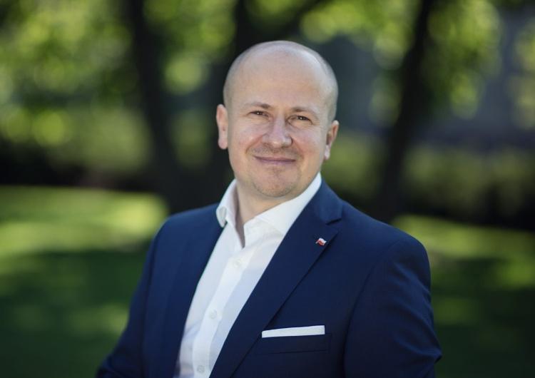 [Tylko u nas] Bartłomiej Wróblewski: