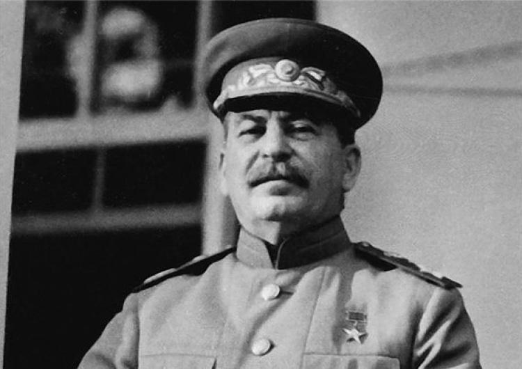 Józef Stalin Witamy w wolnych sądach III RP! AK-owiec traktowany jak bandyta? Stalinowski wyrok obowiązuje nadal