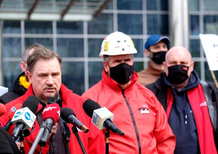 """""""Solidarność"""" pamięta o pracownikach niemedycznych służby zdrowia"""