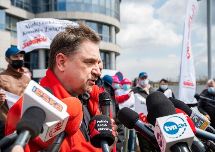 Piotr Duda: Zawsze, gdy pan premier Morawiecki wyjeżdżał na szczyt UE związany z tzw. Zielonym Ładem, drżałem. Miałem rację