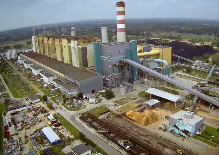 """Solidarność mówi """"nie!"""" wydzieleniu """"Zielonego Bloku"""" poza strukturę Elektrowni Połaniec"""