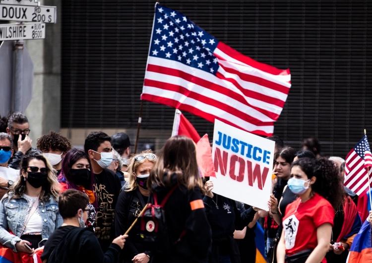 Jacek Matysiak: USA i pośpieszne odgrzewany rasizm...