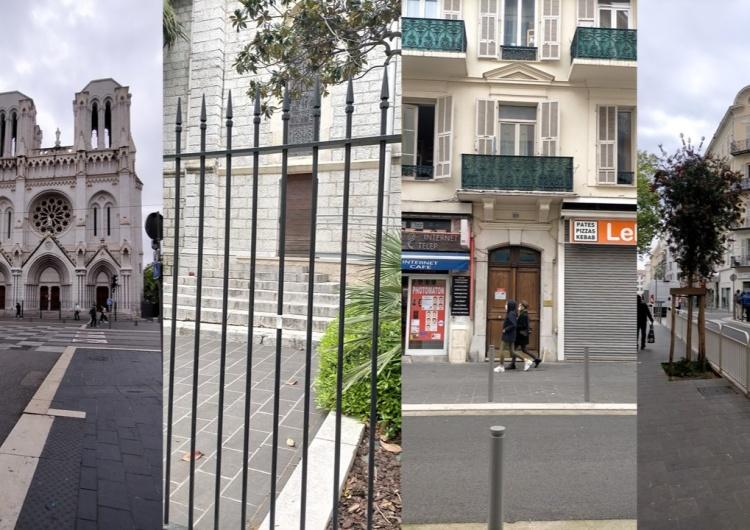 Retour sur l'attentat du 29 octobre à Notre-Dame de Nice